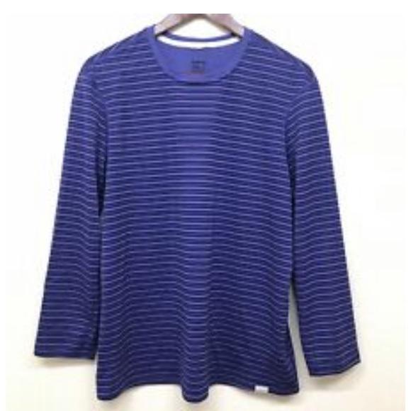 d7acdd1fd94 Patagonia | Thermal Long Sleeve Striped Shirt